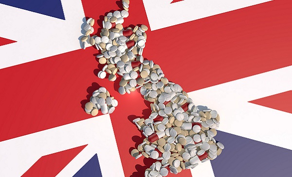 Brexit in Healthcare